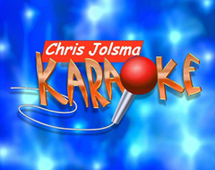Karoke show Chris Jolsma Zanger, Entertainer, DJ, Drive In show